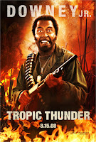 Robert Downey Jr. - Tropic Thunder