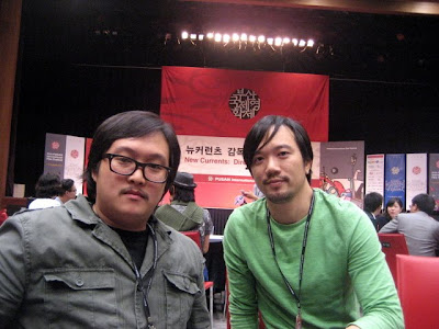PIFF 2010: Great showcase for Asian and Thai cinema