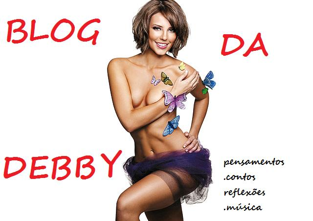 Blog da Debby