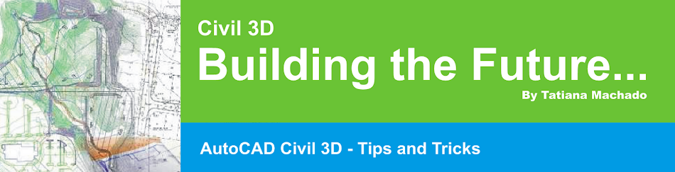 Civil 3D - Building the Future...