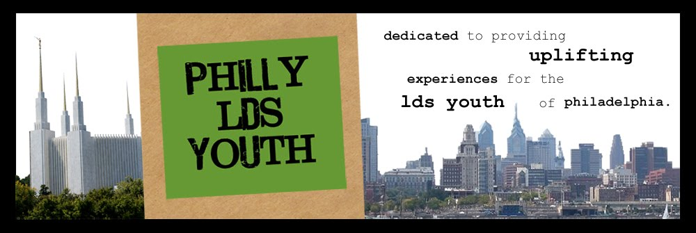 Philly LDS Youth