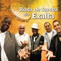 Download  musicasBAIXAR CD Exaltasamba – Roda de Samba do Exalta