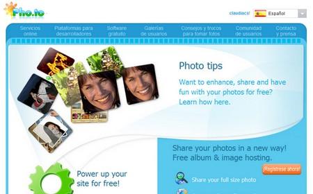 programe de modificat poze. Site de modificat poze gratis