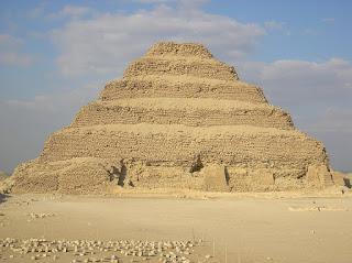 pyramid of ramses