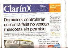 Clarin Zonal de Avellaneda