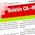Boletín CA MSC 5, Diciembre 2010