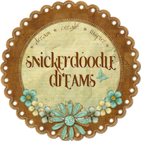 Snickerdoodle Dreams - Online Store