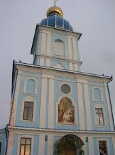 Mănăstirea Boian