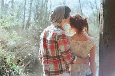 Thinspo Couple