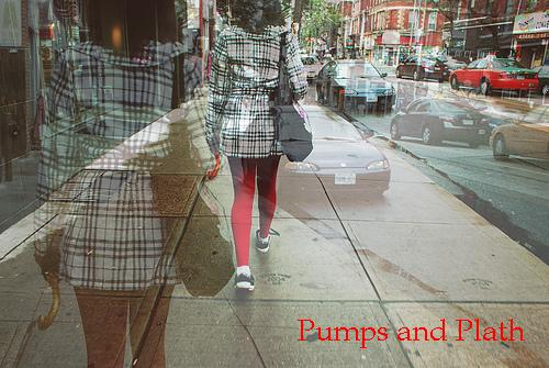 Pumps and Plath