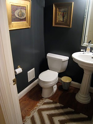 The Green Room Interiors Chattanooga, TN: Powder Room Project: The ...