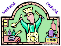 Beth Fish Weekend Cooking logo