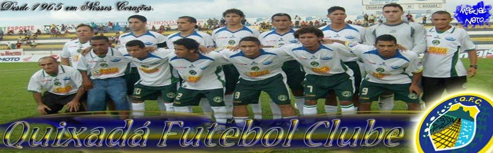 Quixadá Futebol Clube
