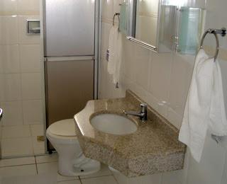 imagem do banheiro