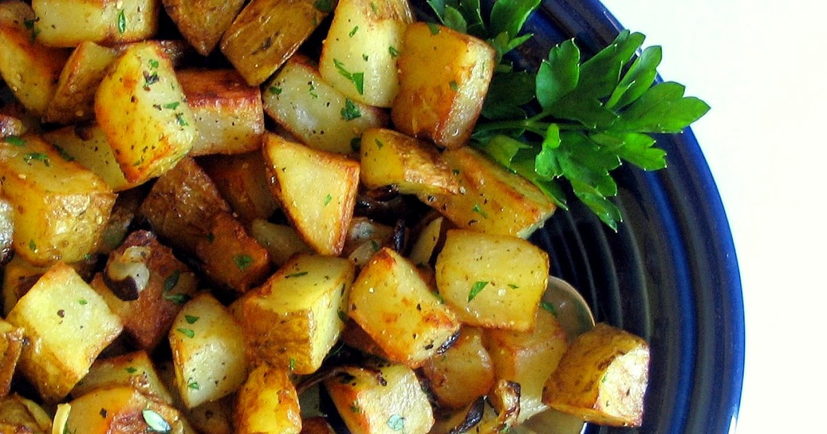 Home Fries America S Test Kitchen