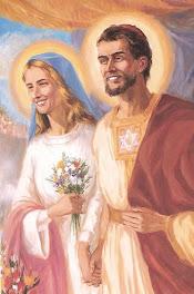 JHWH si riconcilia con la sua sposa: UMANITÀ
