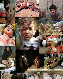 KONY 2012 Iraqi-children