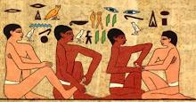 Reflexoterapia en las pirámides
