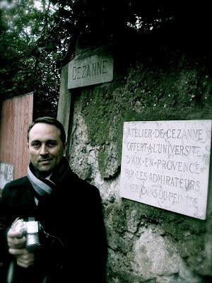 DSC02678 Provence - Aix en Provence