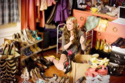 shopaholic_A Vamos arrumar o armário?