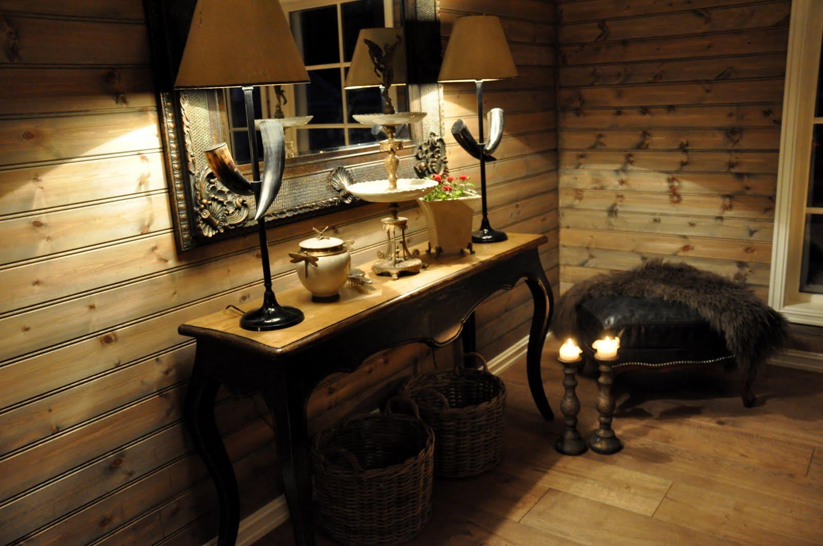 #AD8F1E Bedst Huset I Skogen: Ehh . Stil Eller  Fransk Landkøkken Stil 4823 160010634823