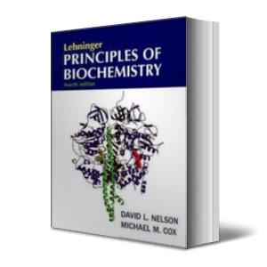 Lehninger Principles of Biochemistry 6th Ed Nelson Cox