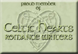 Celtic Hearts ...