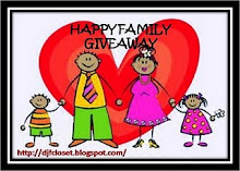 Happy Family 1st Giveaway by DJf CloSet