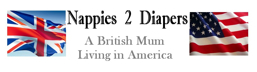 Nappies 2 Diapers