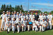 On 6/10, my oldest son's high school baseball team won the section 3AAA .