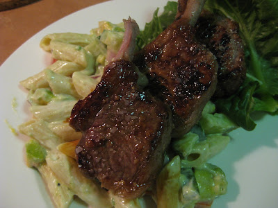 how to cook lamb cutlets perfectly