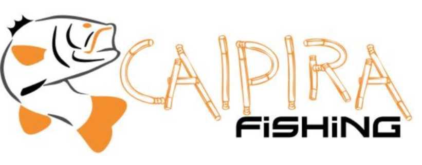 CaiPiraFishing - Só no canivete!
