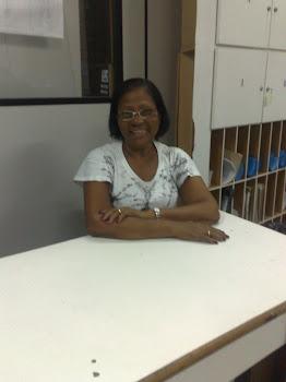 Nossa Secretária