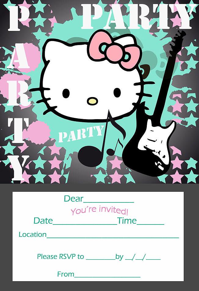 printable 18th birthday invitation templates hawaiian theme - .sheila