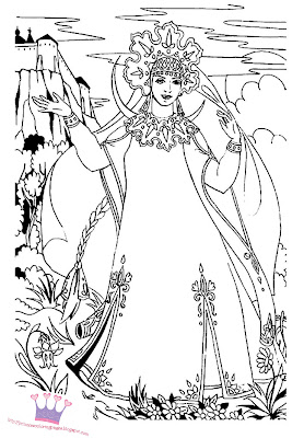 old fashioned coloring pages free - photo#26