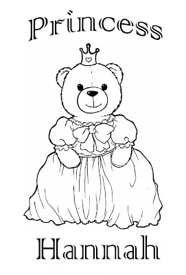 personalized name coloring pages