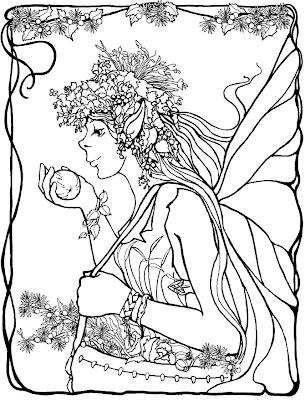 barbie coloring pages fairy secret. FAIRY COLORING PAGE CATEGORIES