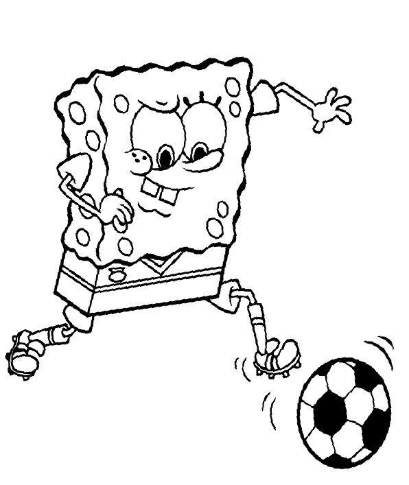 soccer / football - then you are going to enjoy these coloring sheets title=