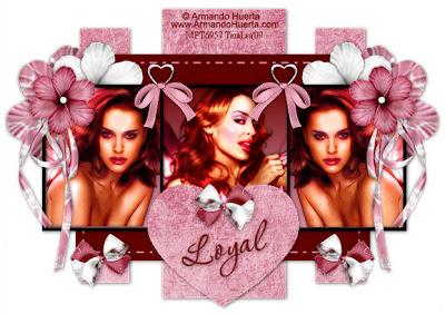Beautiful Cupid Cupid_Loyal