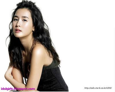 Korean sexy  girls