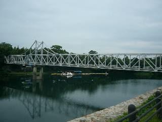 後楽園への橋