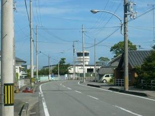 海上自衛隊小松島基地
