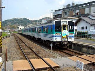 イベント列車