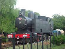 Robert Stephenson 907