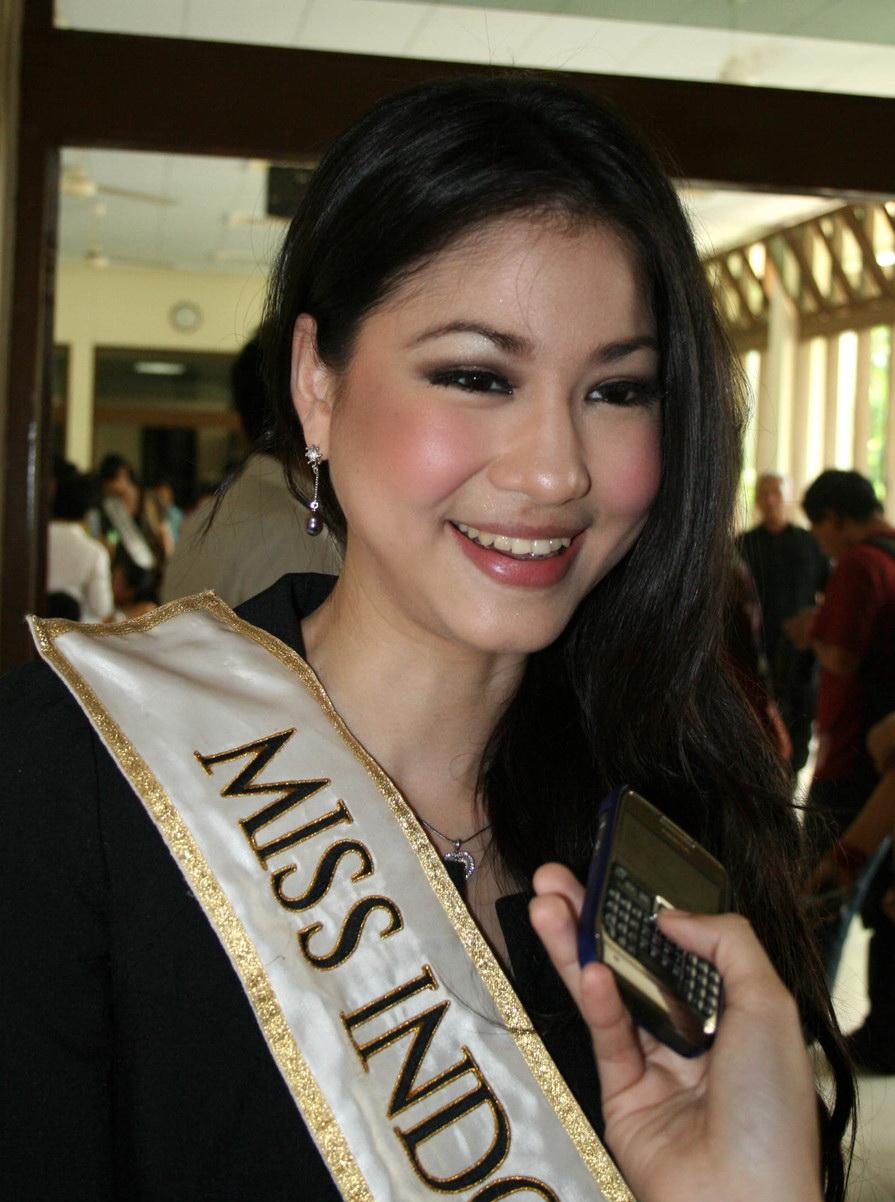 Karenina Sunny Halim