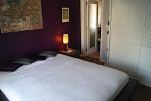 Imperial Aubergine Double Room