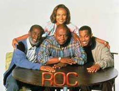 Roc DVD