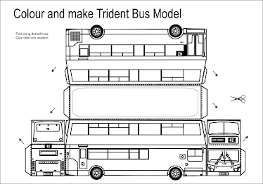 Trident Bus model