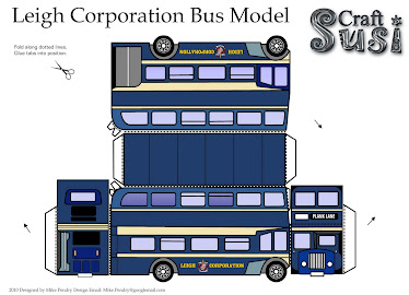 Leigh Corporation Bus Model
