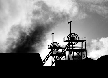 Ellerbeck Colliery, Wigan